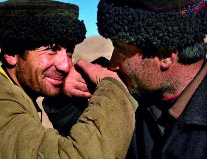 翱翔在帕米尔高原的雄鹰 塔吉克人,新疆旅游攻略 游侠客社区